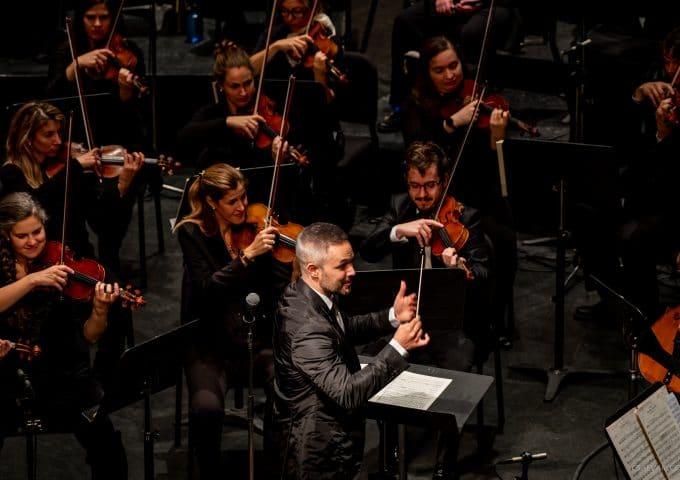 Impressionnisme et romantisme pour le dernier concert de la saison 2020-2021