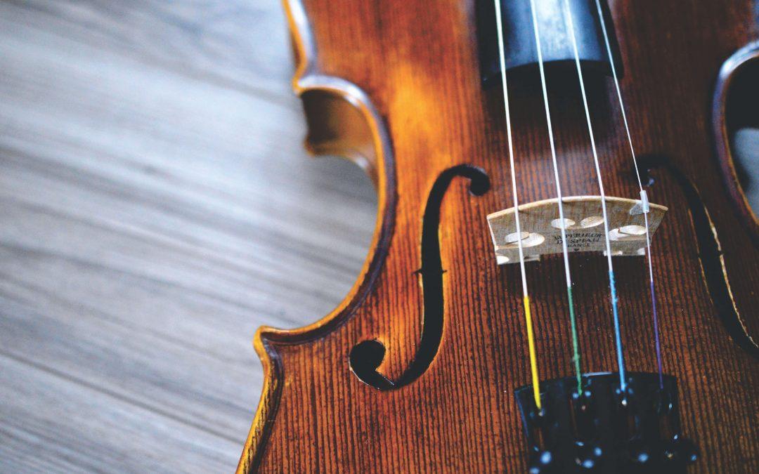 L'OSTR offre son concert Rêveries scandinaves en webdiffusion