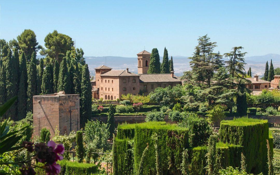 Jardins d'Espagne : un concert éblouissant maintenant disponible en ligne!